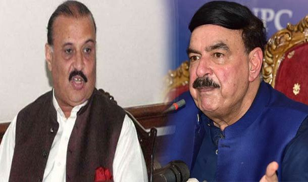 PTI Leader Opposes Sheikh Rasheed As Member of PAC