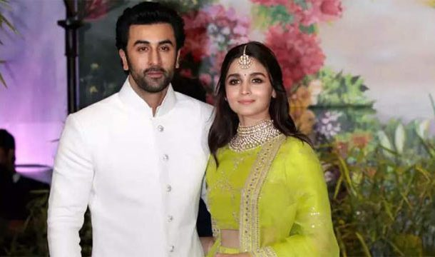 Alia Bhatt Shares Her Wedding Plans with Ranbir Kapoor! Check this Out