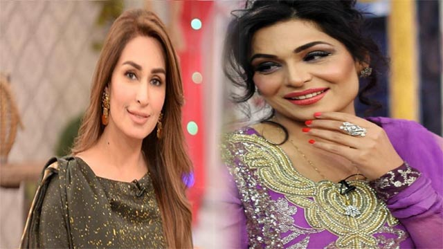 Meera Claimed Reema Khan Has Given Her Poison In Career Time