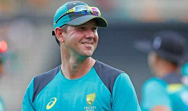World Cup: Ricky Ponting Appointed Australia's Assistant Coach