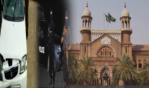 Sahiwal killings: LHC Orders Judicial Inquiry