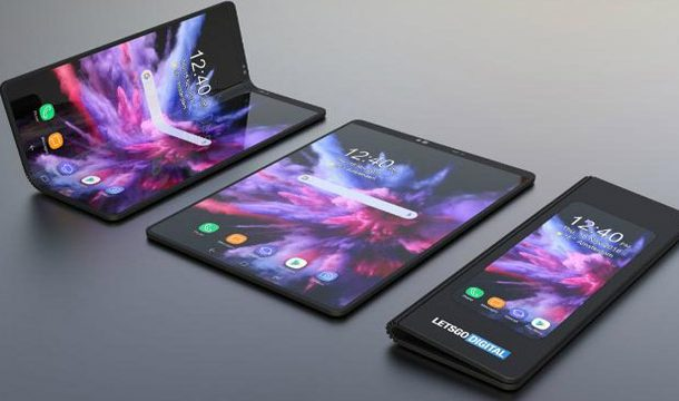 Samsung Discloses Galaxy Fold and S10 5G