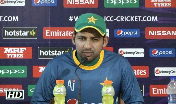 Sarfraz Hopeful to Make Come Back After Controversy