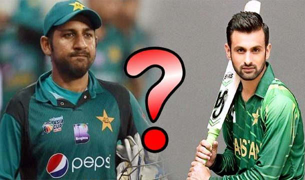 PCB Reveals Name of Captain for Cricket World Cup