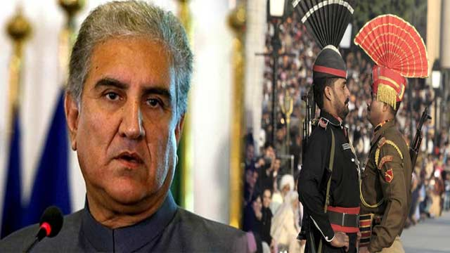 Japan Visit Postponed Owing to Sensitive Situation of Region: Qureshi