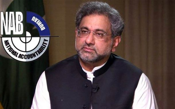 LNG Scandal: NAB Summons Former PM Abbasi