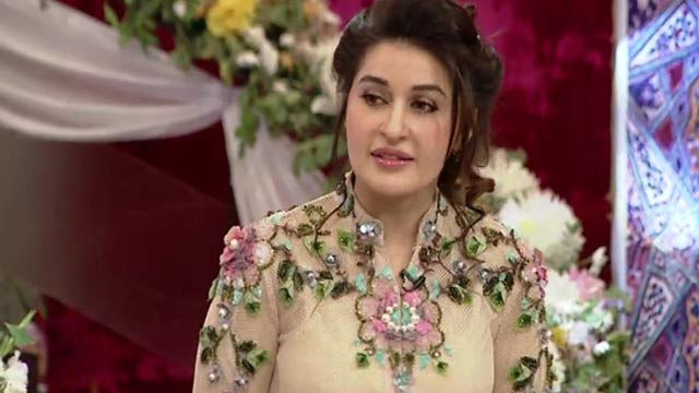I Started Off the Weddings Trends on Shows: Shaista