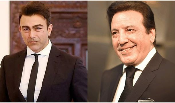 Javed Sheikh Highlights Shocking Double Standards of Actor Shaan Shahid