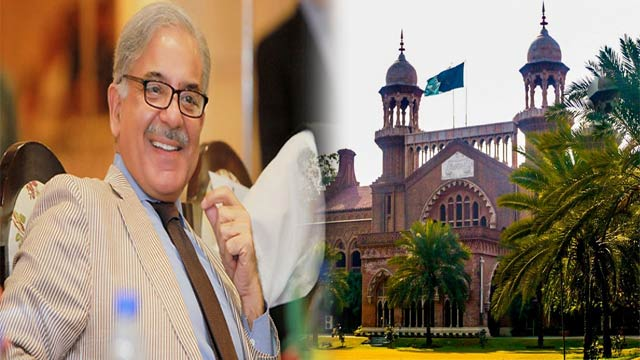 A Sigh of Relief for Shahbaz Sharif