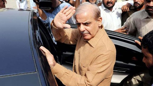 Shehbaz Sharif Reaches Lahore Amid Tight Security