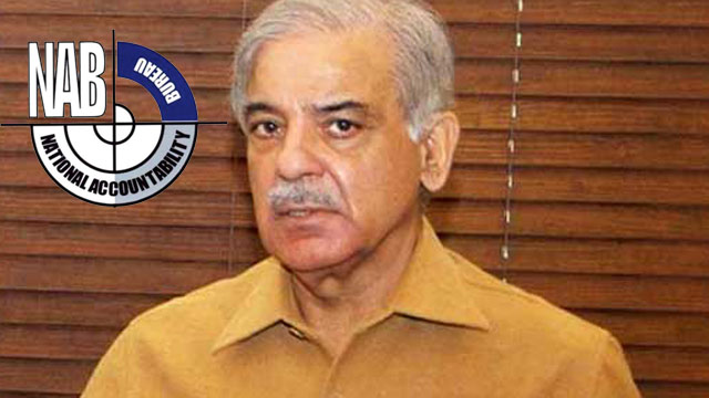 Shahbaz Sharif Indicted in Ashiyana Housing Scam