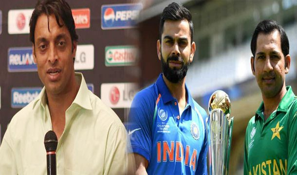 Shoaib Akhtar Criticises Boycott Against Pak in World Cup