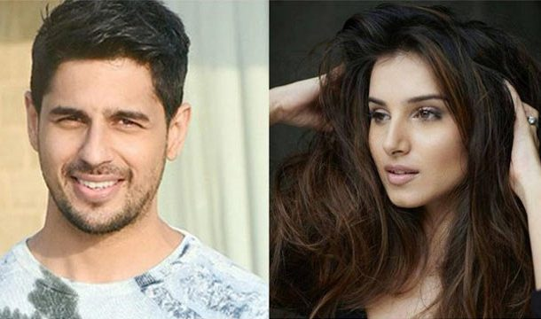 Is Siddharth Malhothra and Tara Sutaria The New Dating Couple in B-Town?