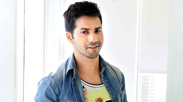 Varun Dhawan All Set For a Dance Battle
