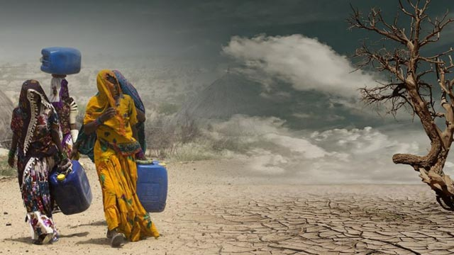 Pakistan Facing Extreme High Cost due to Poor water management
