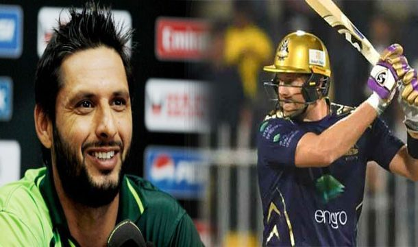 'Top 5 T20 Bowlers of All Time' Shane Watson Named Shahid Afridi