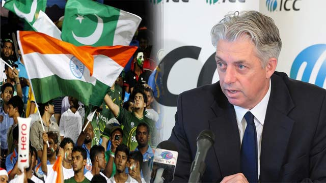 World's Perception About Pakistan Changed: ICC