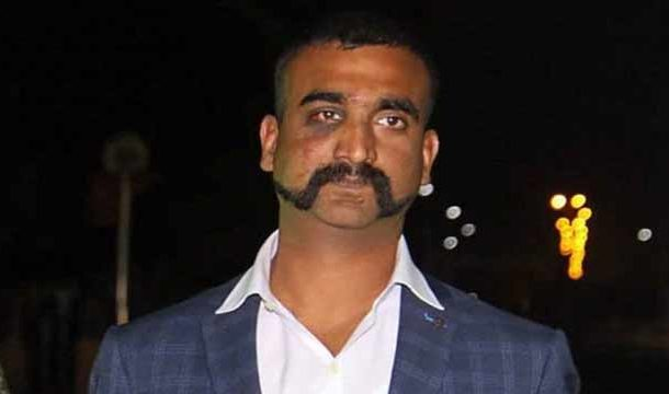 IAF Pilot Abhinandan Returns to His Squadron