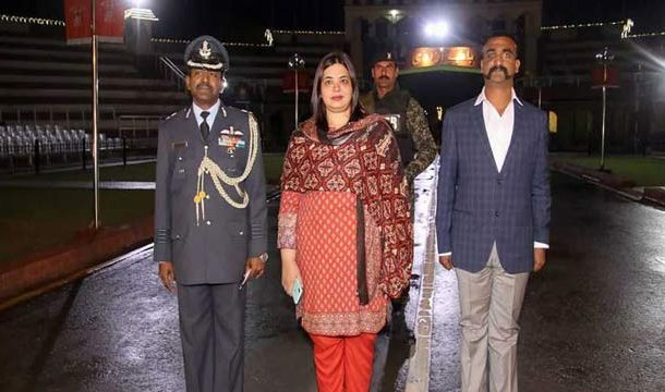 Pakistan Treated Abhinandan With Dignity: Medical Test Confirmed