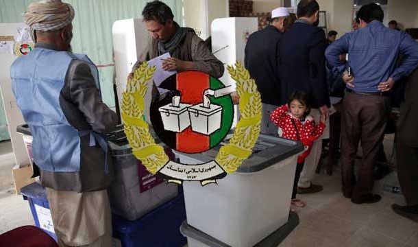 Afghan Presidential Election Postponed for Second Time