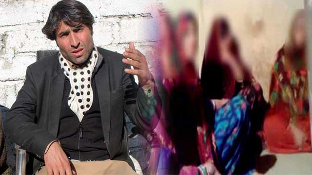 Central Character of Kohistan Video Scandal Shot Dead