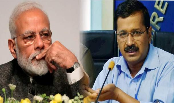 How Many Soldiers Will They Get Killed for Few Seats: New Delhi CM Asked Modi