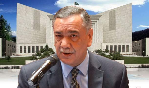 SC to Curb False Testimonies From Today: CJP