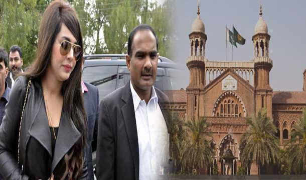 Ayyan Ali challenges Her Arrest Warrants in LHC