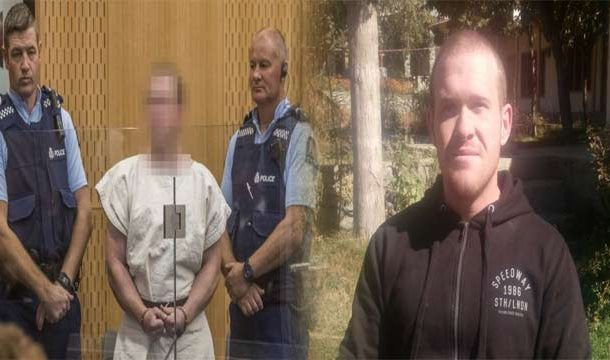 Anti-Muslim Terrorist Charged With Murder Post-NZ Shootings