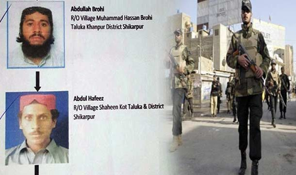 Two Most Wanted Daesh Terrorists Killed in Encounter