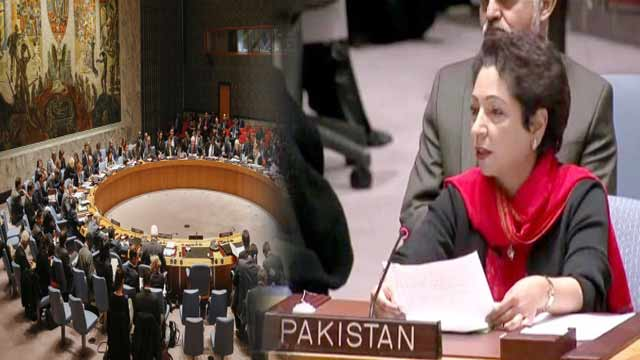 Pakistan Warns Against Use FATF for Political Goals