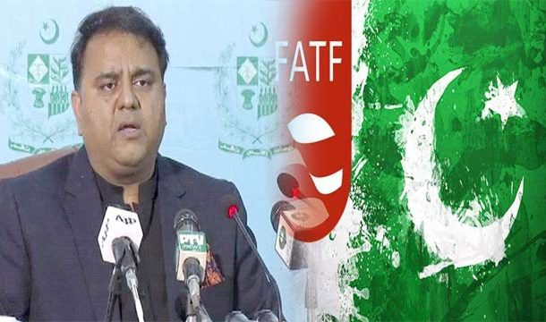 Govt Would Fulfill Requirements of FATF Till May: Fawad