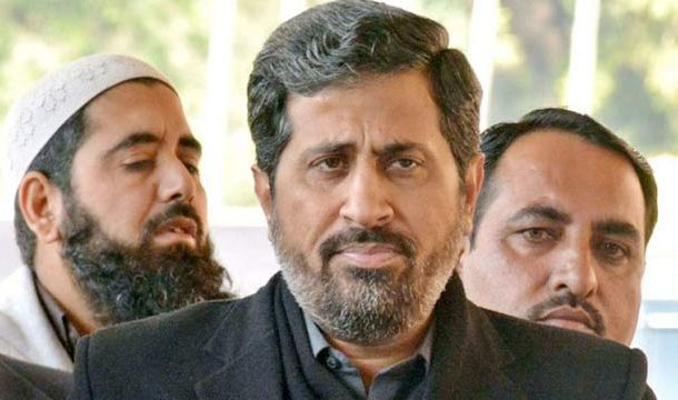 Fazal-ur-Rehman Made Himself Laughing Stock by APC: Fayyaz Chohan