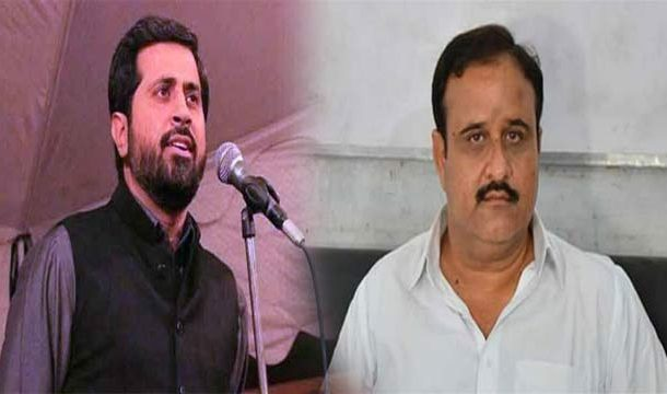 Fayyazul Hassan Chohan's Resignation Accepted