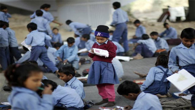 High Number of Students is Dropping Out of Government Schools in KPK