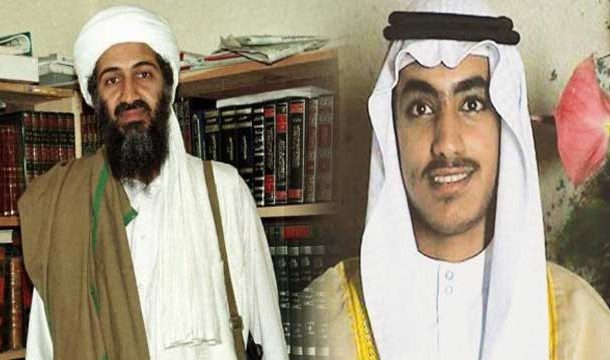 US Offers $1 Million Bounty on Osama Bin Laden's Son