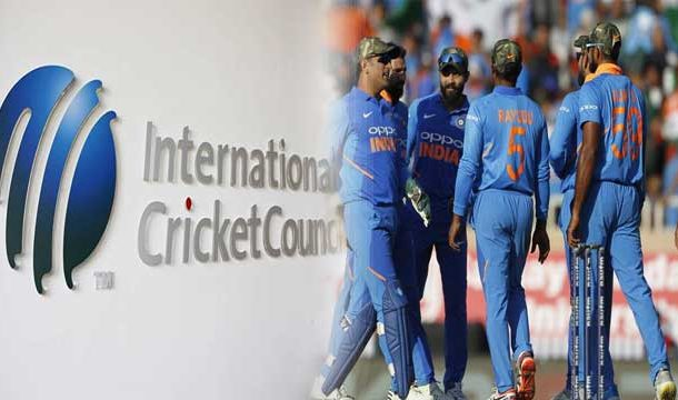 BCCI Sought Permission to Wear Army Caps: ICC