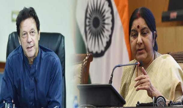 If Imran Khan is So Generous, Give Us Masood Azhar: Sushma Swaraj