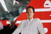 Nobel Peace Prize For Imran Khan Becomes Top Twitter Trend