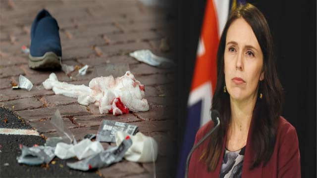 Today is One of Our Darkest Days: New Zealand PM