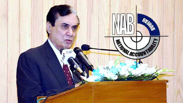 Nab Filed 105 Mega Corruption References, Recovered Rs 303.767 Billion
