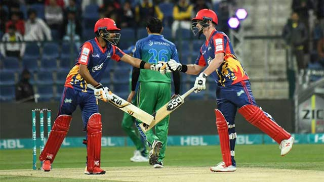 PSL: Karachi Kings Knock Multan Sultans Out of Tournament