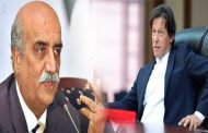 Imran Khan's Frustration is Success for PDM: Khursheed Shah