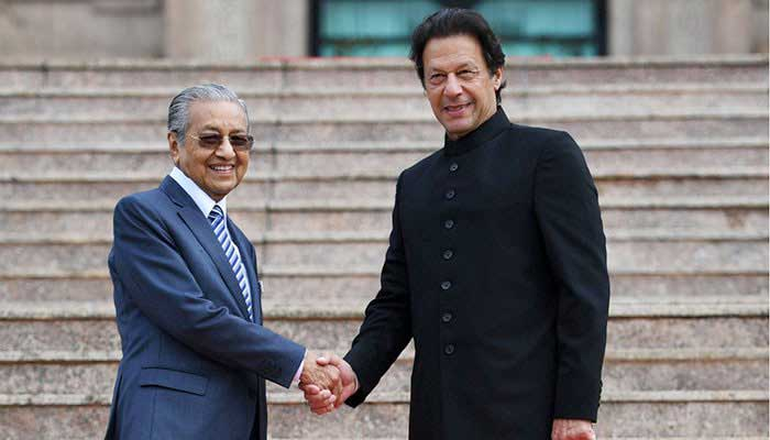 Malaysian PM to Arrive in Pakistan Today