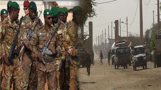 16 Mali Soldiers Killed in Army Base Attack