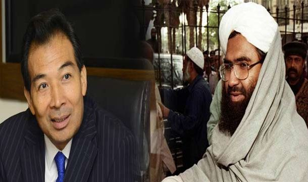 Masood Azhar Matter Will be Resolved: China Assures India