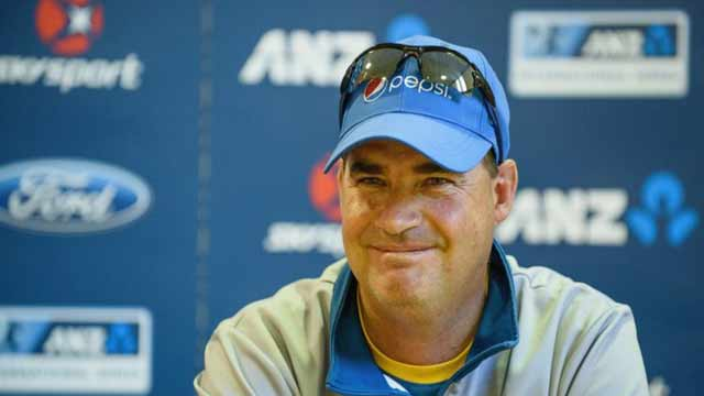 Mickey Arthur Satisfied With Youngsters' Performance