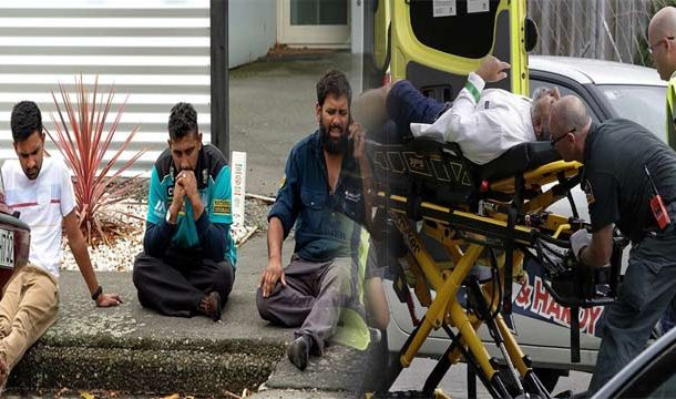 NZ Mosque Shooting: Death Toll Rises to 49