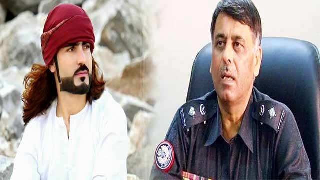 Rao Anwar Indicted in Naqeeb Murder Case