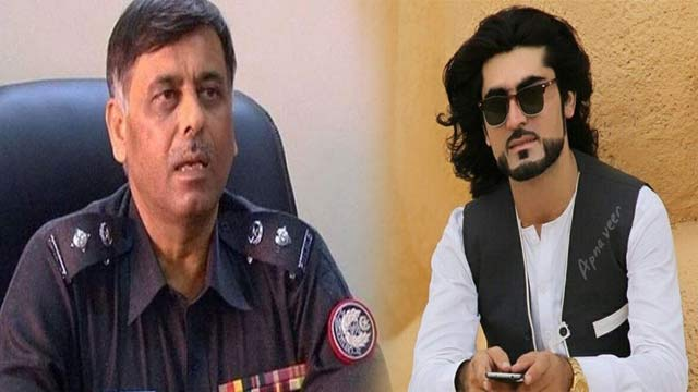 Verdict On Naqeebullah Murder Case Reserved